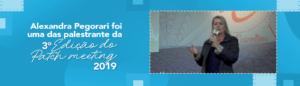 Pegorari Têxtil presente na 3° Edição do Patchmeeting 2019